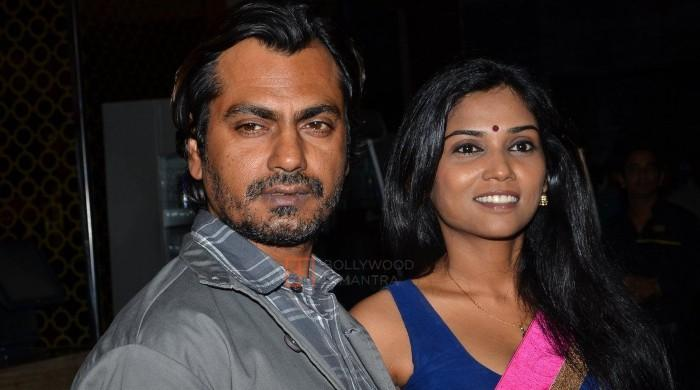 Aaliya, wife of Nawazuddin Siddiqui appears before court, recounts abuse allegations
