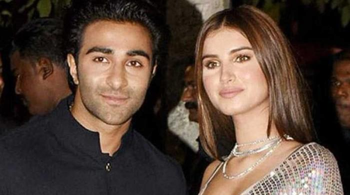 Tara Sutaria and Aadar Jain reportedly gearing up to exchange vows