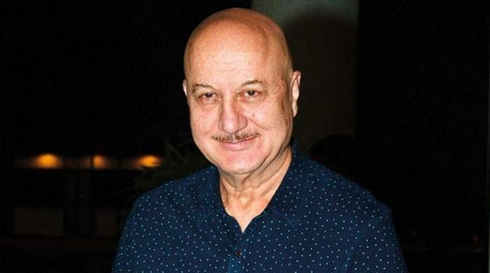 Anupam Kher reacts to Karan Johar's Dharma Production snubbing him on Twitter