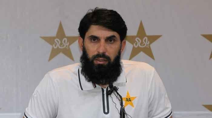 Pakistan announces squad for Zimbabwe series