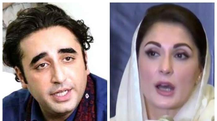 'Shocked' Bilawal condemns Captain Safdar's arrest, tells Maryam Sindh govt was not informed