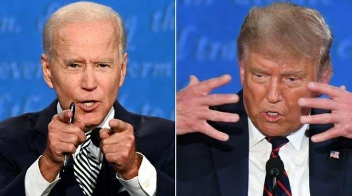 US election 2020: Joe Biden mocks Donald Trump, wants him to keep one 'promise'