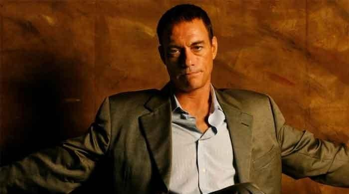 Jean-Claude Van Damme saves life of puppy in fake passport row