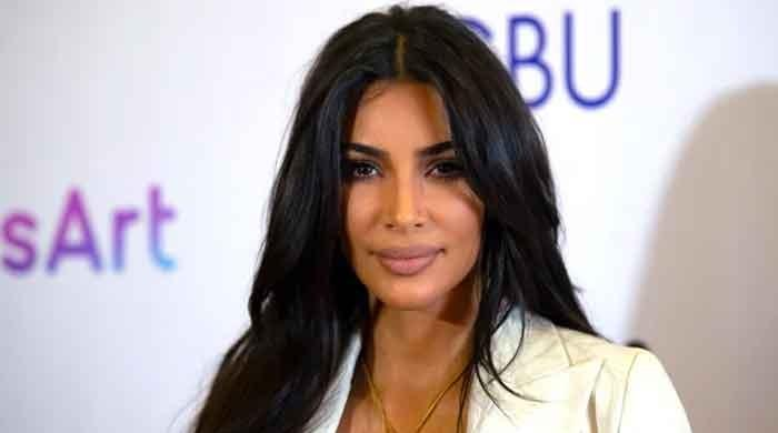 Kim Kardashian reveals horrific moment of her life with teary eyes