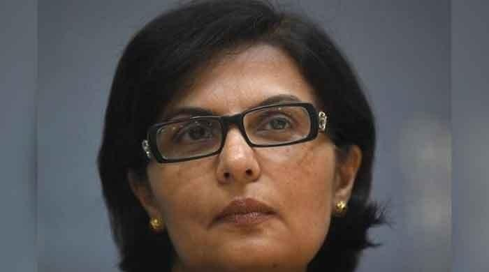 PM's special assistant Sania Nishtar tests positive for coronavirus