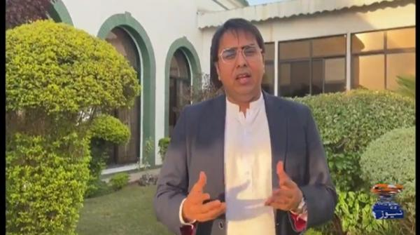 There are very clear rules regarding mausoleum of Quaid-e-Azam: Dr Shahbaz Gill