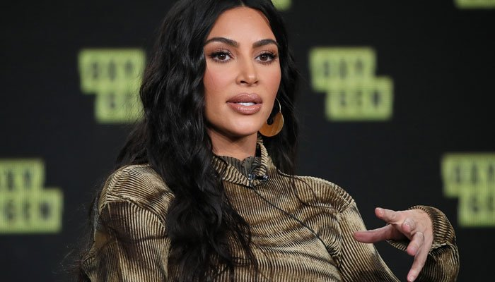 Kim Kardashian feared sister Kourtney would find her body after Paris robbery