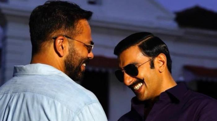 Ranveer Singh joins forces with Rohit Shetty once more for 'Cirkus'