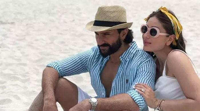 Kareena Kapoor gushes over husband Saif Ali Khan: 'There will never be another Saif'