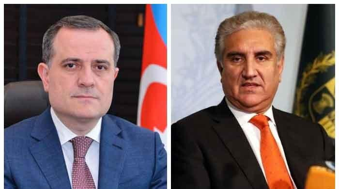 Nagorno-Karabakh conflict: Pakistan believes in restoration of Azerbaijan's sovereignty, says FM Qureshi