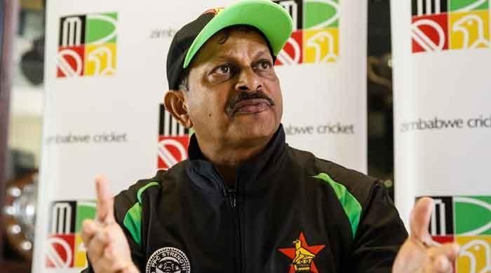 India plays politics, stops Zimbabwe coach from Pakistan tour