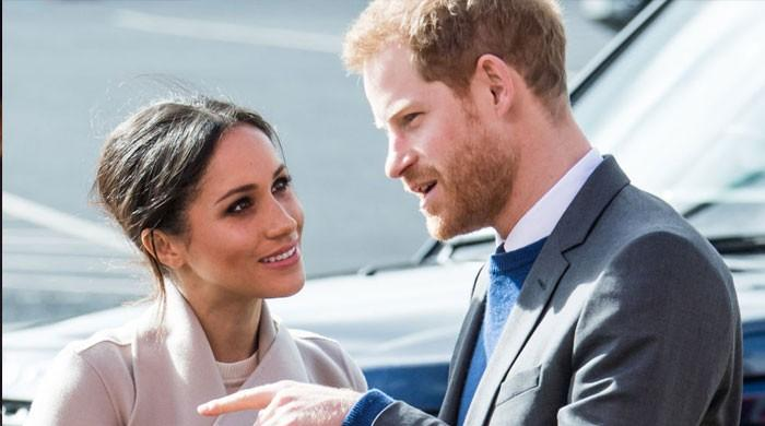 Prince Harry, Meghan Markle struggle with Santa Barbara mansion bills