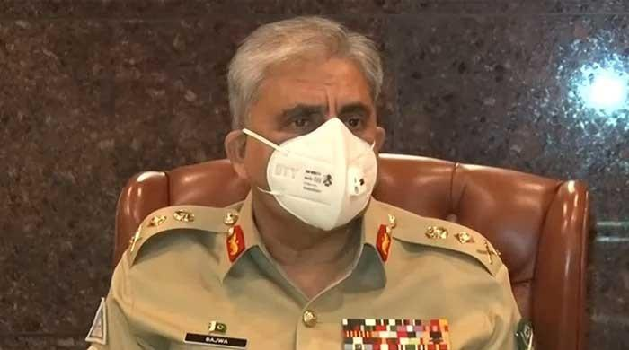 Pak Army chief Gen Bajwa orders inquiry into 'Karachi incident'
