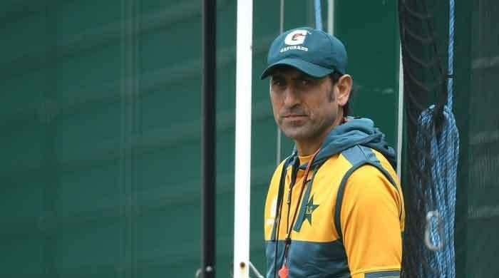 PCB in talks with Younis Khan for permanent role as batting coach