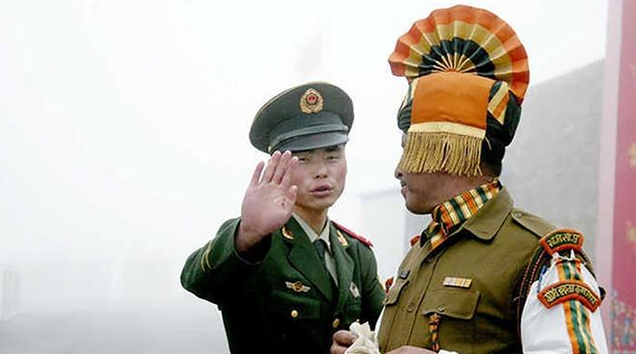 'No timeframe fixed': India says Chinese soldier will only be released after formalities
