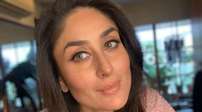 Pregnant Kareena Kapoor flaunts her no makeup look to leave fans spellbound