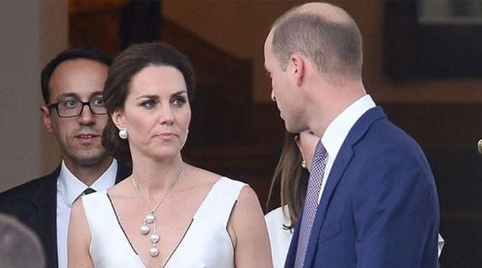 Kate Middleton worked on a backup plan incase Prince William dumped her