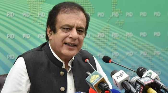 Opposition doesn't know what sort of fire it is playing with, warns Shibli Faraz