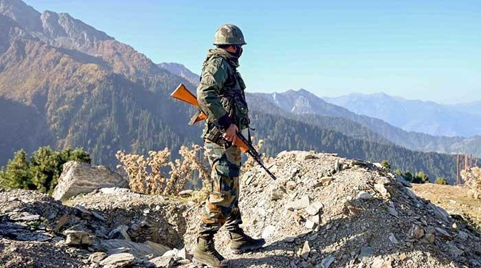 India has returned strayed Chinese soldier lost in Ladakh border area: PLA
