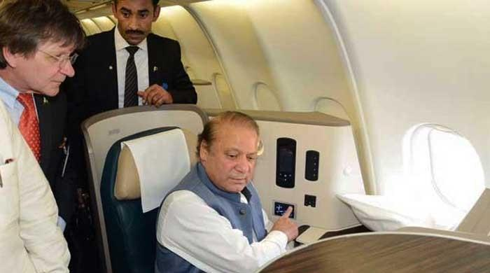 Nawaz Sharif's deportation from London imminent: Shahzad Akbar