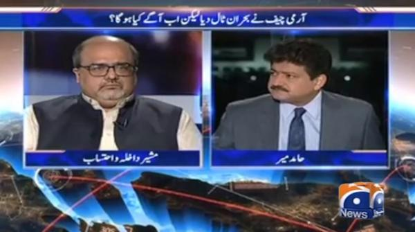 Shahzad Akbar reacts to Sindh Police officers' request for leave