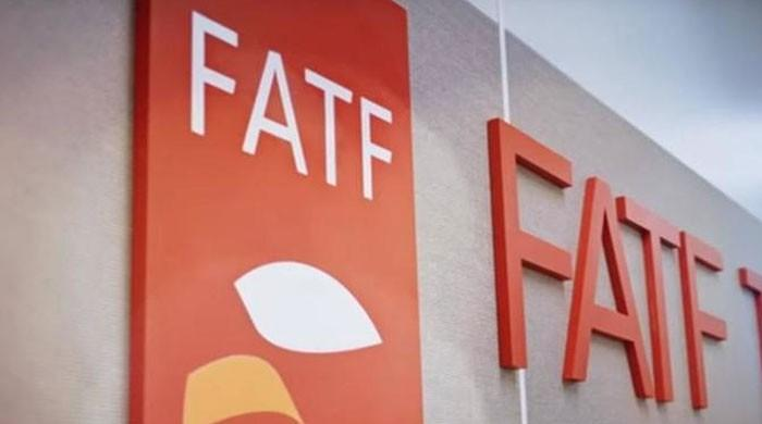 FATF to discuss Pakistan's case tomorrow