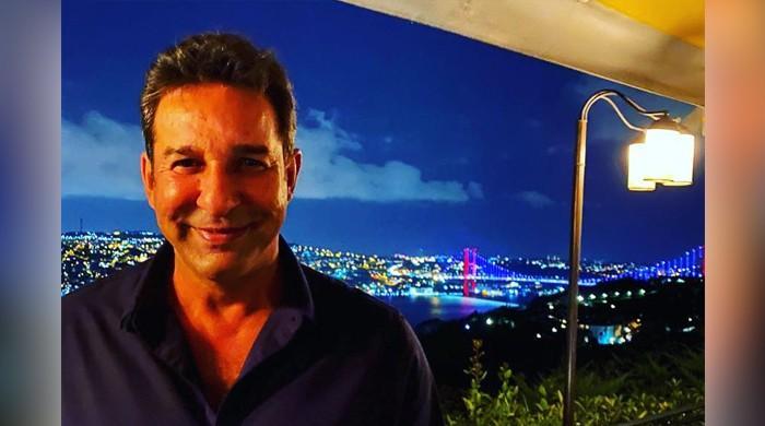 Wasim Akram joins Turkey bandwagon, calls Istanbul 'a mesmerising city'