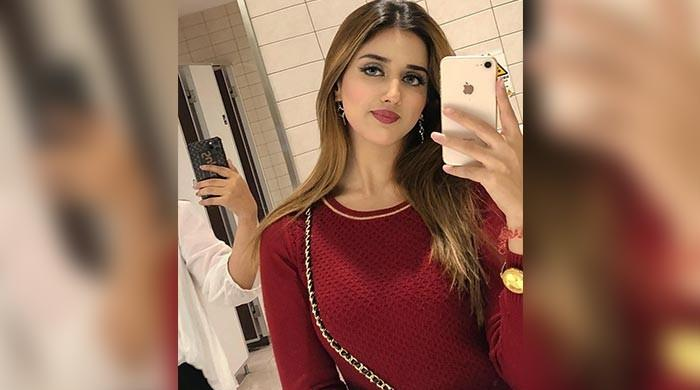 Jannat Mirza says she was 'relieved' after TikTok ban in Pakistan
