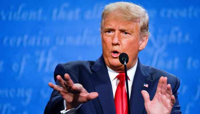 Trump calls India, China air 'filthy'
