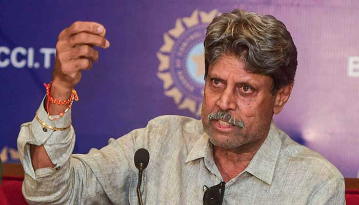 Kapil Dev: Indian cricket legend recovering after heart surgery