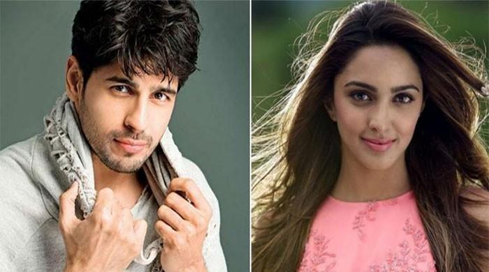 Kiara Advani addresses rumours about her relationship with Sidharth Malhotra