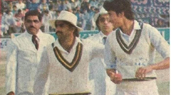 'If it wasn't for Miandad, there would never have been Wasim Akram': Former skipper takes us back to 1984