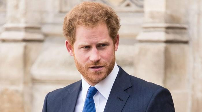 Prince Harry couldn't get why the Queen bashed Meghan Markle's tiara request