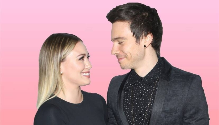 Hilary Duff announces third pregnancy with husband Matthew Koma