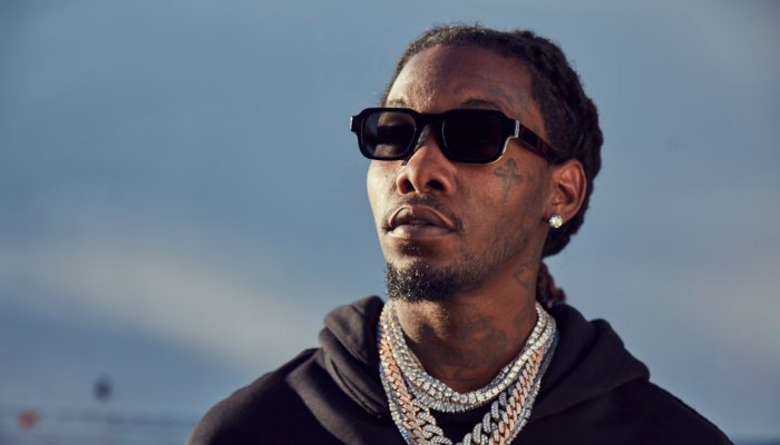 Offset arrested following confrontation with police filmed on Instagram Live