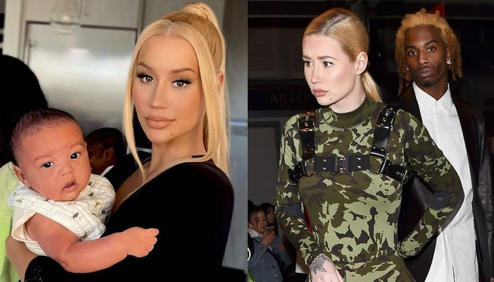 Iggy Azalea Confirms Breakup with Playboi Carti