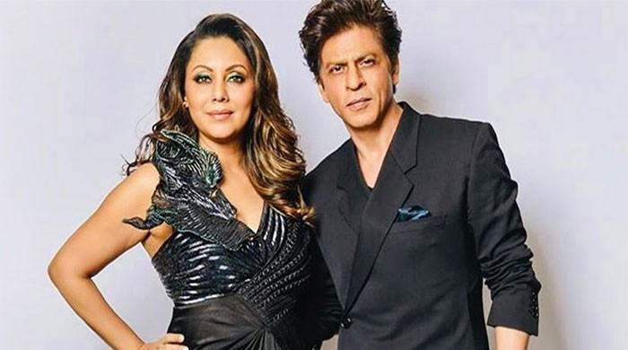 Shah Rukh Khan 'tricked' wife Gauri Khan during their honeymoon