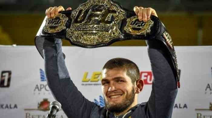 Khabib retirement: Social media lavishes praise on Russian MMA fighter