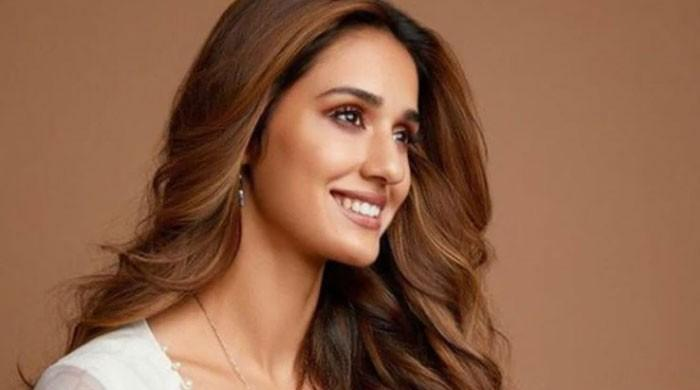 Disha Patani accused of 'stealing' artwork and passing it off as her brother's