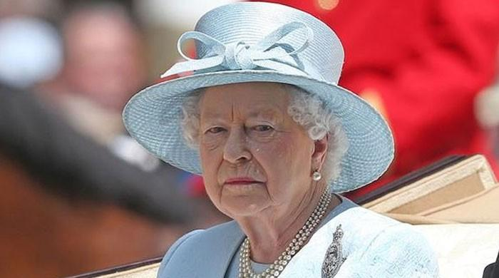 Queen Elizabeth slammed for not living 'up to standards of public life'