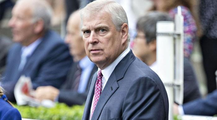 Prince Andrew working out 'how to serve the monarchy' with new road map