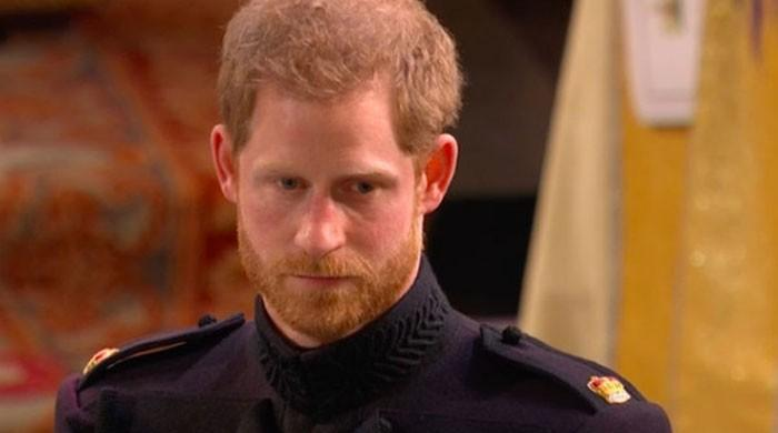 Top generals bash Prince Harry for leaving royal marines hanging: ''It's wrong. You can't'