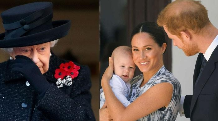 Queen Elizabeth 'very upset' about Megxit, claims Piers Morgan