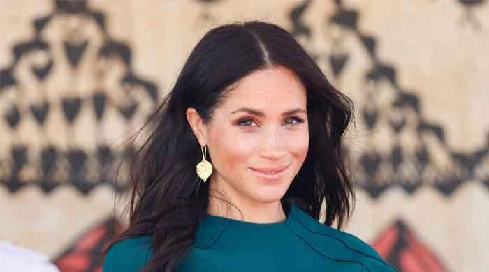 Meghan Markle accused of plagiarising a quote from Netflix documentary