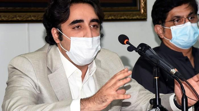 MDCAT 2020: Bilawal slams PMC for making 'abrupt changes' in syllabus