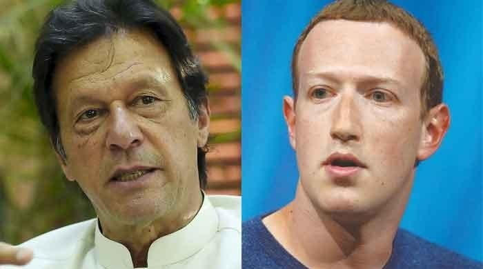 PM Imran Khan asks Facebook CEO Mark Zuckerberg to ban Islamophobic content on platform