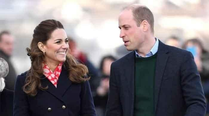 Prince William and Kate Middleton want new royal staff to stick to 'no-gossiping rule'
