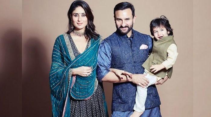 Saif Ali Khan eyeing move to Pataudi Palace after Kareena Kapoor gives birth