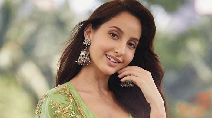 Nora Fatehi raps in Hindi on The Kapil Sharma Show, video goes viral: WATCH