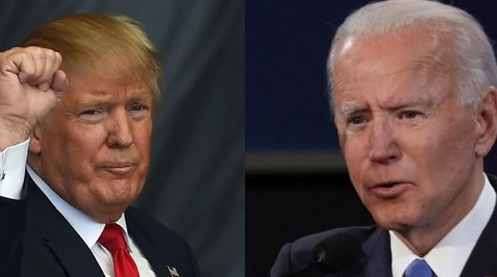 US election 2020 tightens as Trump leads Biden with 48% to 47% approval ratings: survey